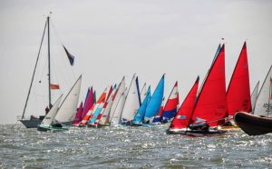 Hansa World Championships