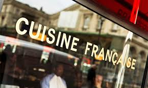 French restaurant Cirencester