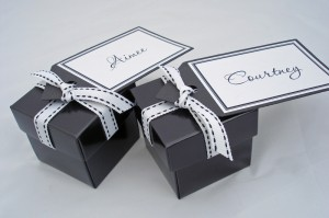 Bespoke Favour Box 1