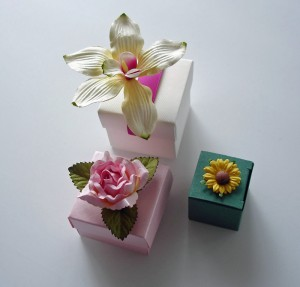 Bespoke Favour Box 3