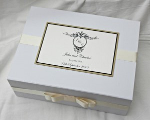 Hanbury Keepsake Box