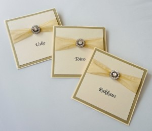 Meredith Table Names