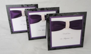 Lindsey Bridesmaid Cards