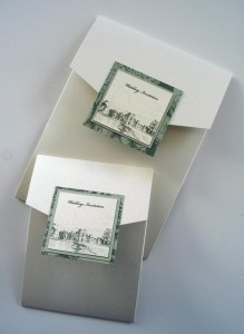 Venue Invitations